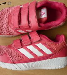 Original Adidas tenisice na čičak 35