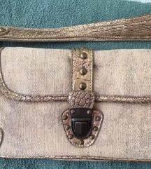 Mala-platno torbica