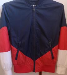 Zara jakna/šuškavac 9