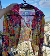 🌷 proljetna cvjetna košuljica Marella (M) 🌷