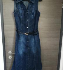 Traper haljina M