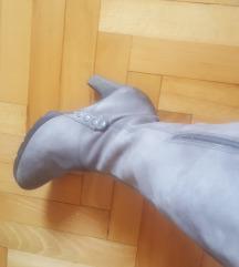 Caprice kožne čizme