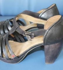 cubanas sandale