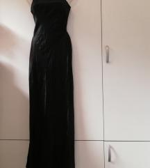 Orsay duga crna haljina