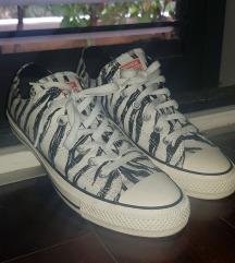 Starke zebra, pt uključena