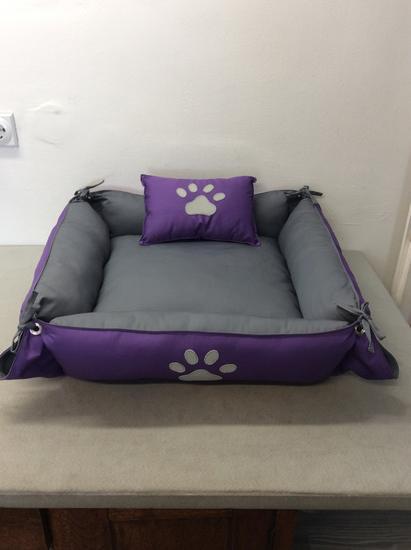 Krevetić za ljubimce