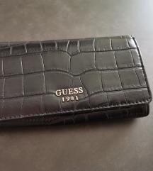 Guess original kožni novčanik
