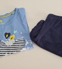 Očuvana ljetna pidžama
