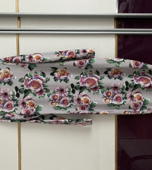 Cvjetna Zara haljina