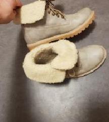 Čizme novo