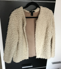 Lagana čupava jaknica H&M