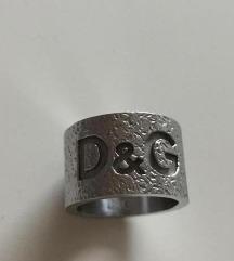 Dolce & Gabbana novi prsten