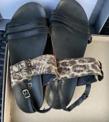 Lizard sandale 39 povoljno
