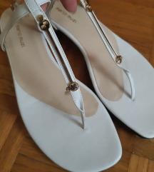 MARIO MUZI sandale japanske v.40