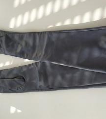 dugačke kožne rukavice NOVO