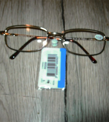 Dioptrijske naočale +1.50 i +2.00 + futrole NOVE!