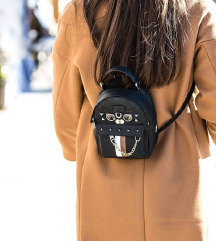 Furla mini ruksak