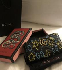 %%%ORIGINAL Gucci novcanik