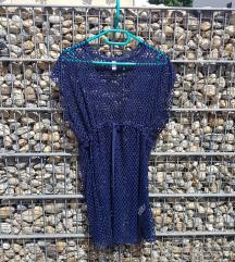 Plava haljina za more