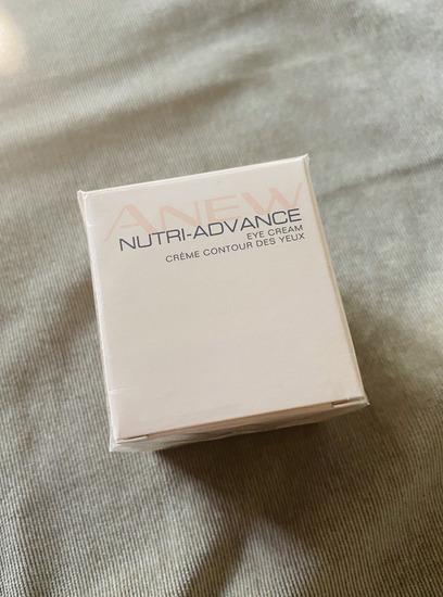 Anew Nutri-Advance krema za područje oko očiju