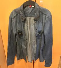 H&M DIVIDED Jeans košulja
