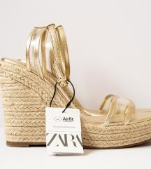 🌸 ZARA sandale 🍀