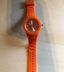 narančasti sat
