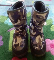 Buce čizme za snijeg