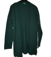 Benetton zelena vesta