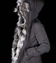 CANADIAN classic parka M