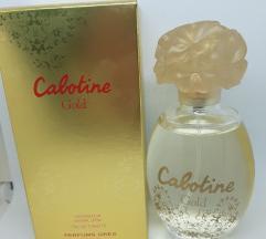 Gres - Cabotine Gold