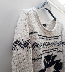 H&M džemper!
