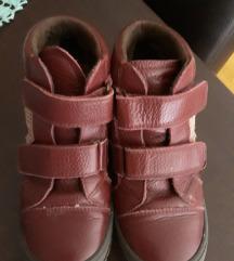 Visoke kožne cipele