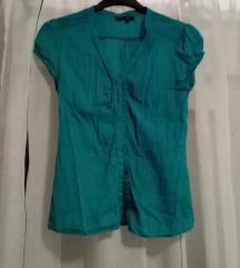 Tirkizno plava košuljice S/M