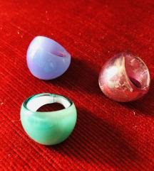 Stakleno prstenje