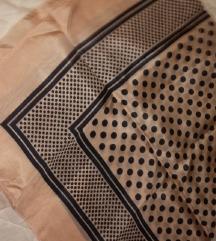 Velika svilena marama