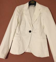 Novi Zara bijeli sako M