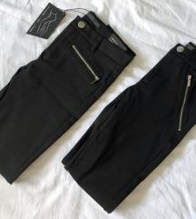LOT: dva para ZARA hlača