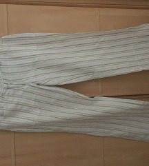 prugaste hlače/na pruge
