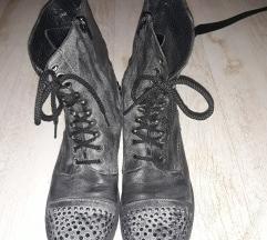 Military cizme