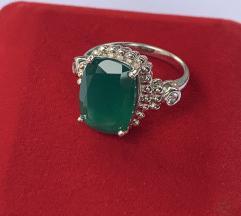 925 prsten srebro