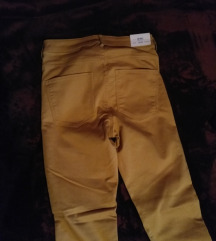 Žute oker traperice
