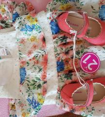 Komplet haljina+cipelice