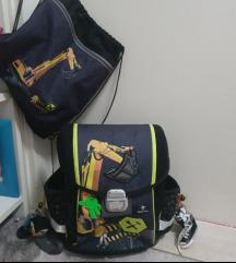 Školska torba za djecake