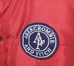 Abercrombie&fitch prsluk