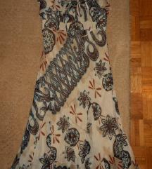 Sisters point asimetrična haljina