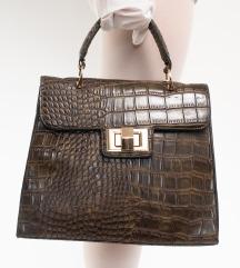 Krokodil torba