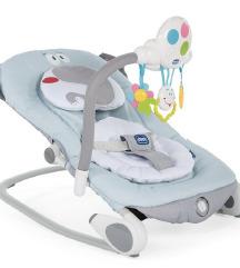 Ležaljka za bebe