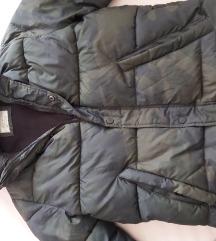 Zara maskirna jakna za dječake