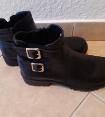 Snizeno!!Čizme gležnjače Miso